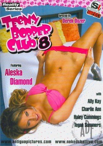 Teeny Bopper Club 8 Image