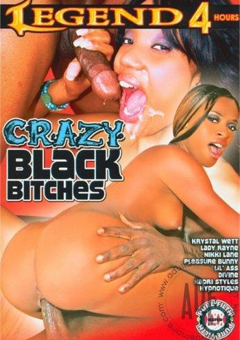 Crazy Black Bitches Image