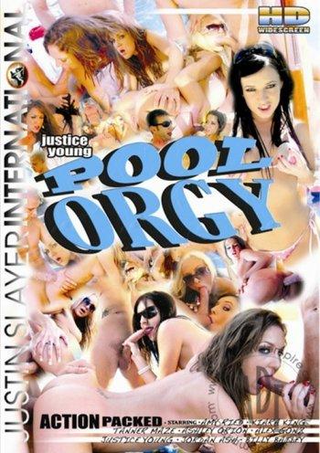 Pool Orgy Image