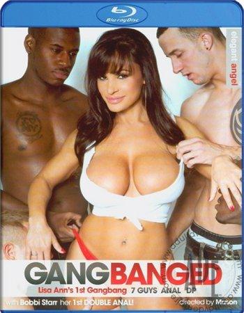 Gangbanged Image