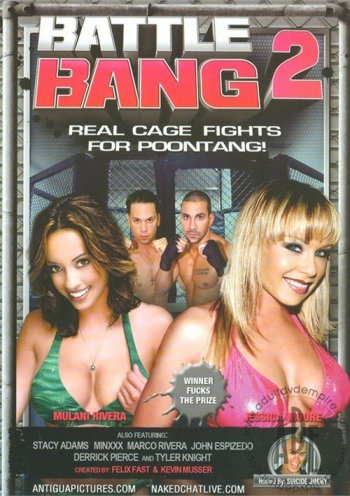 Battle Bang 2 Image
