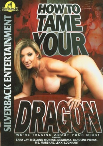 How To Tame Your Dragon Image