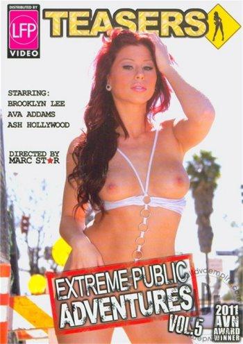 Teasers: Extreme Public Adventures Vol. 5 Image