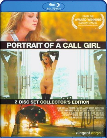 Portrait Of A Call Girl Image
