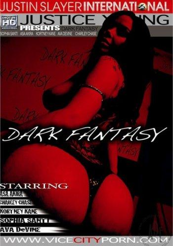 Dark Fantasy Image