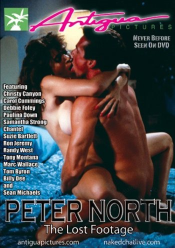Peter North: The Lost Footage Image