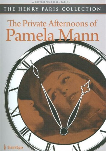 Private Afternoons Of Pamela Mann, The Image