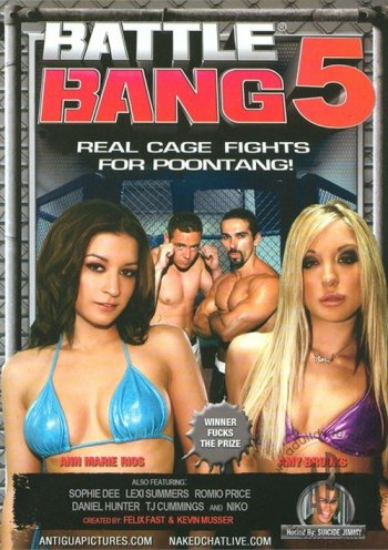 Battle Bang 5 Image