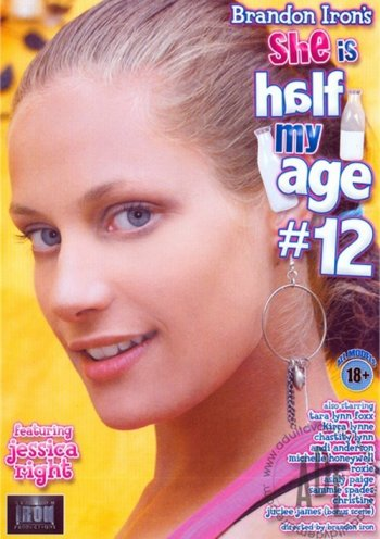 She Is Half My Age #12 Image