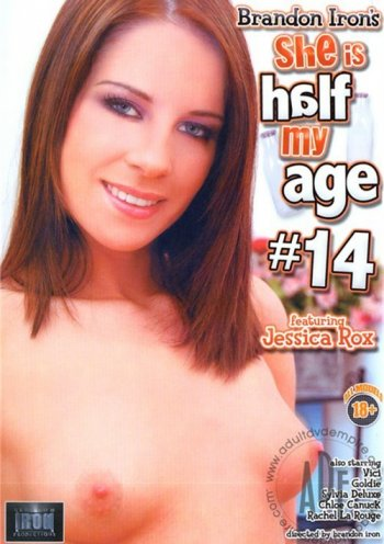 She Is Half My Age #14  Image