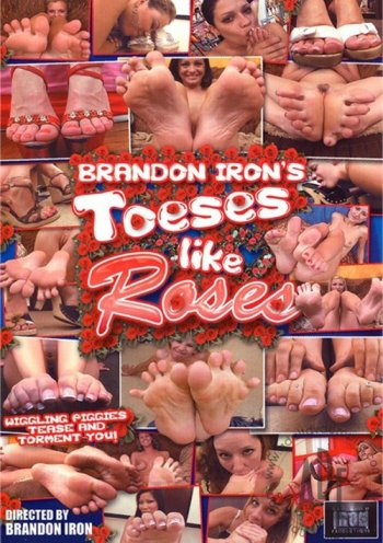 Toeses Like Roses Image