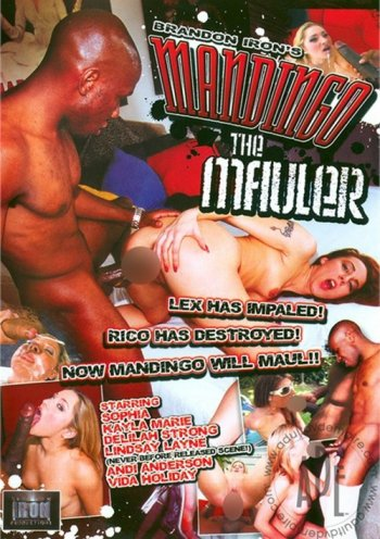 Mandingo The Mauler Image