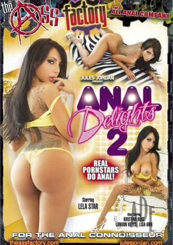 Anal Delights 2 Image
