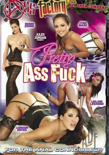 Pretty Ass Fuck Image