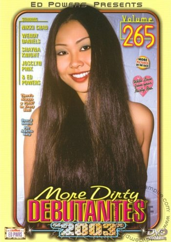 More Dirty Debutantes #265 Image