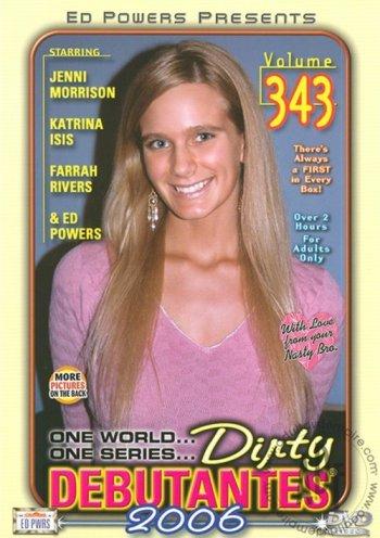 Dirty Debutantes #343 Image