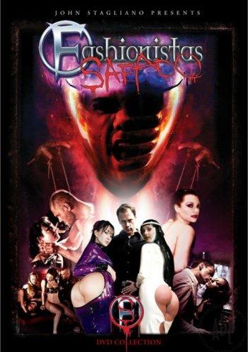 Fashionistas Safado DVD Collector's Set Image