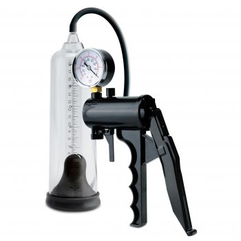 Pump Worx Precision Power Pump Image