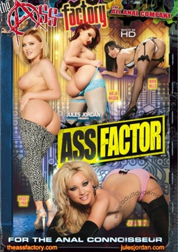 Ass Factor Image