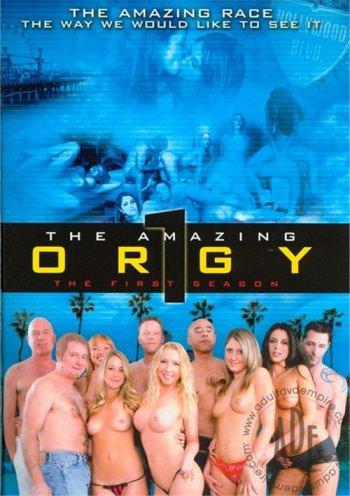 Amazing Orgy, The: Season 1 Image