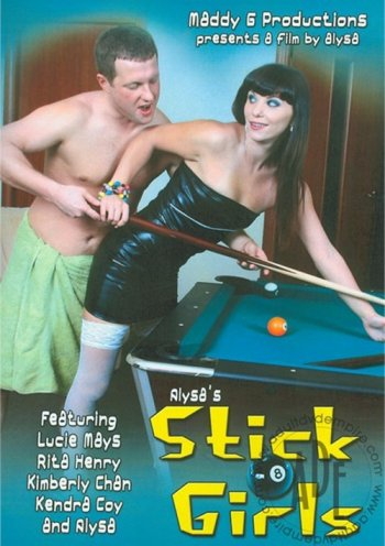 Stick Girls Image