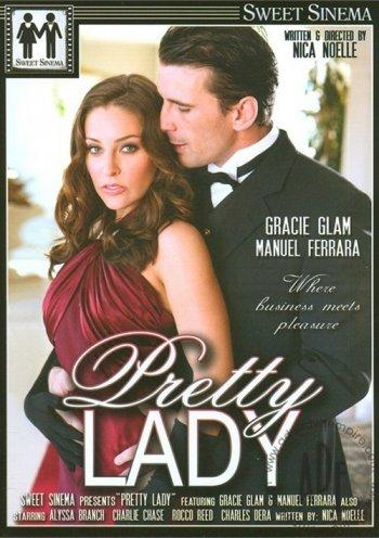 Pretty Lady Image