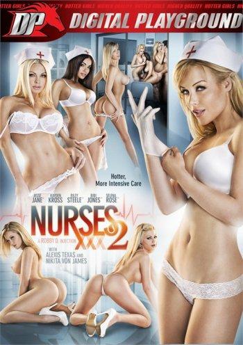 Nurses 2 (2 DVD + 1 Blu-ray Combo) Image