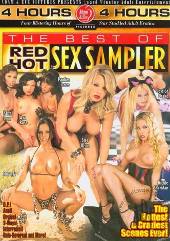 Best Of Red Hot Sex Sampler, The Image