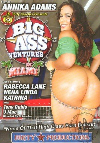 Big Ass Ventures in Miami Image