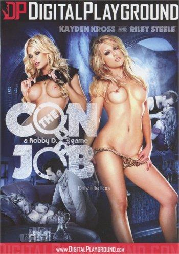 Con Job, The Image