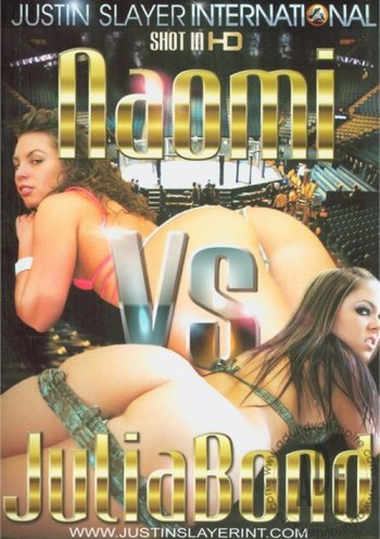 Naomi vs Julia Bond Image