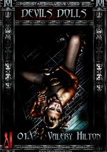 Devils Dolls 01: Valery Hilton Image