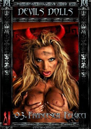 Devils Dolls 03: Francesca Felucci Image