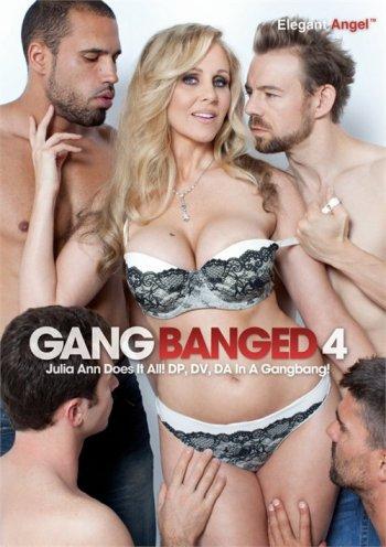 Gangbanged 4 Image
