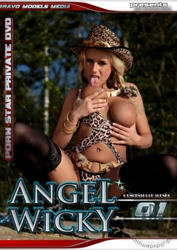 Angel Wicky 01 Image