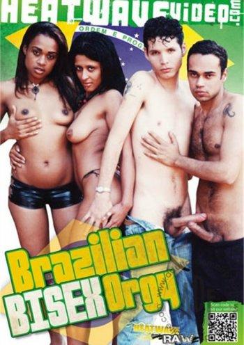 Brazilian Bisex Orgy Image