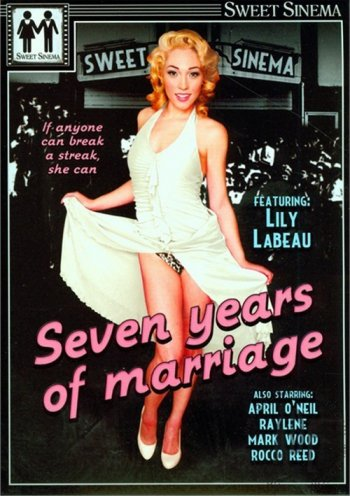 Seven Years Of Marriage Image