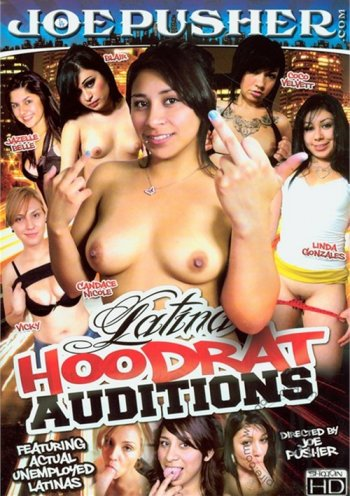Latina Hoodrat Auditions Image