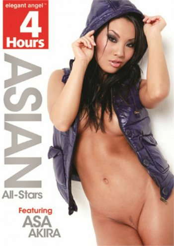 Asian All-Stars Image