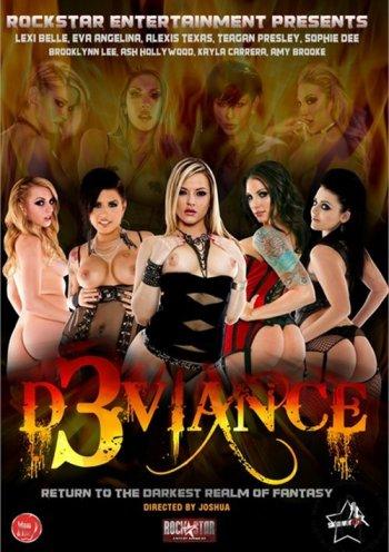 D3viance Image