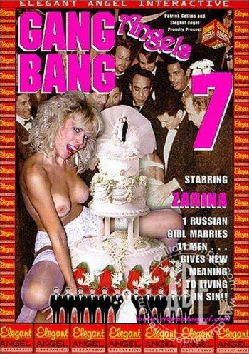 Gang Bang Angels 7 Image