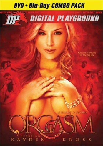 Orgasm Image