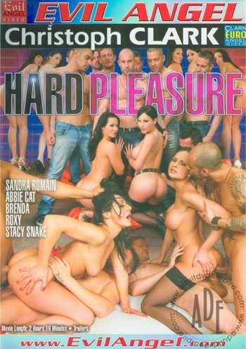 Hard Pleasure Image