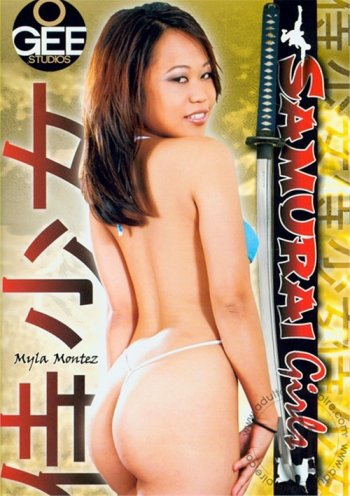 Samurai Girls Image