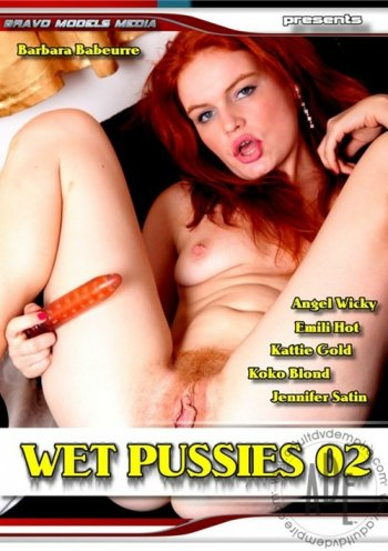 Wet Pussies 02 Image