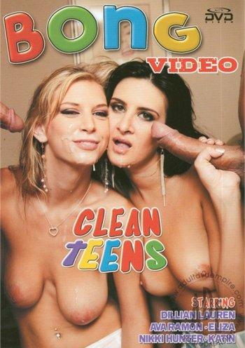 Clean Teens Image