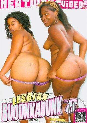 Lesbian Budonkadunk 8 Image