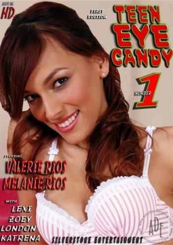 Teen Eye Candy #1 Image