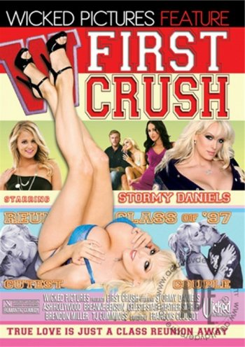 First Crush Image