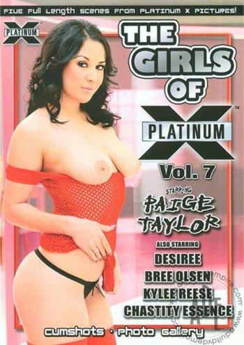 Girls Of Platinum X Vol. 7, The Image